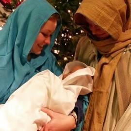 kinderkoken kerst